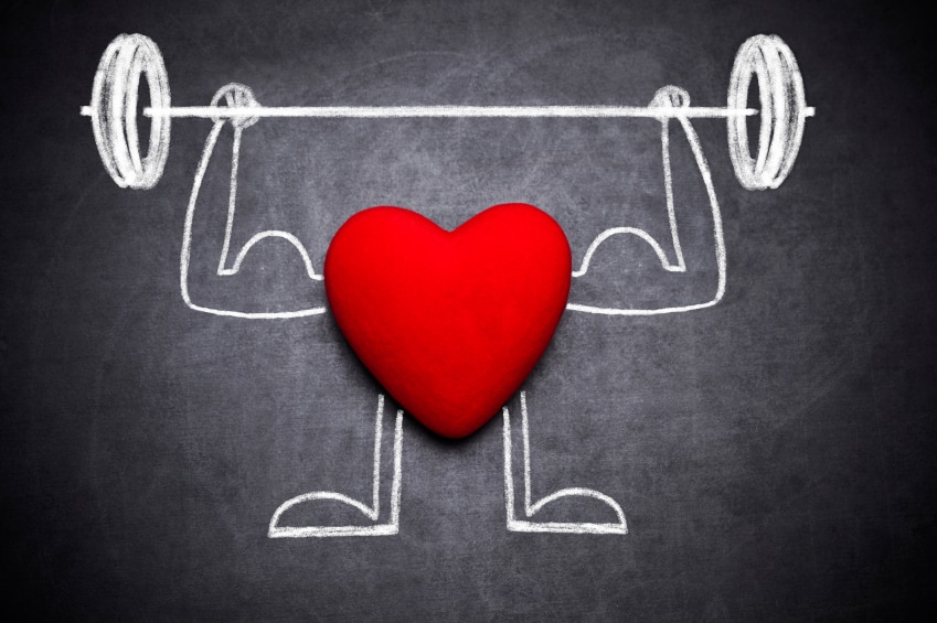 7 Tips To Get Your Heart Healthy