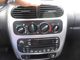 car heating system