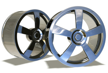 Alloy car wheels- car rims