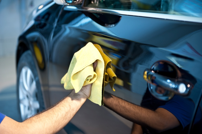 How to Clean Your Car Like a Professional Every Time