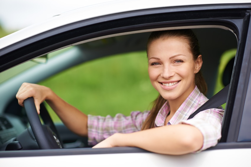 5 Common Driving Mistakes You Might be Making