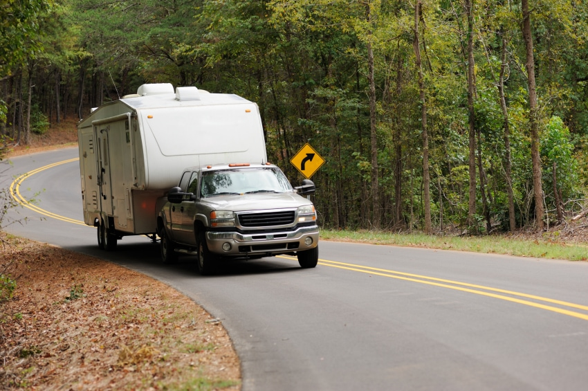 Your Guide to Buying a Travel Trailer