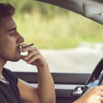 Will California Crack Down on Stoned Driving?
