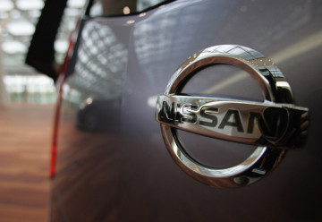 ATSUGI, JAPAN - MAY 15:  Nissan Advanced Technology Center (NATC) focusing on Research and Advanced Engineering is pictured after opening to the media on May 15, 2007 in Atsugi, Japan. NATC will be Nissan's new globally centralized R&D centre.  (Photo by Junko Kimura/Getty Images)