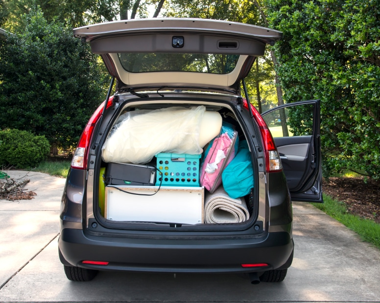 5 Cars That Can Get You Through College