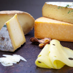 Could Cheese Pave the Road to a Healthy Heart?