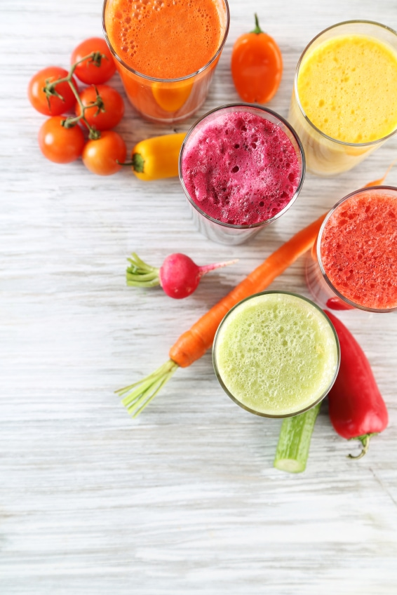 Your Intro to Delicious Weight Loss Smoothies