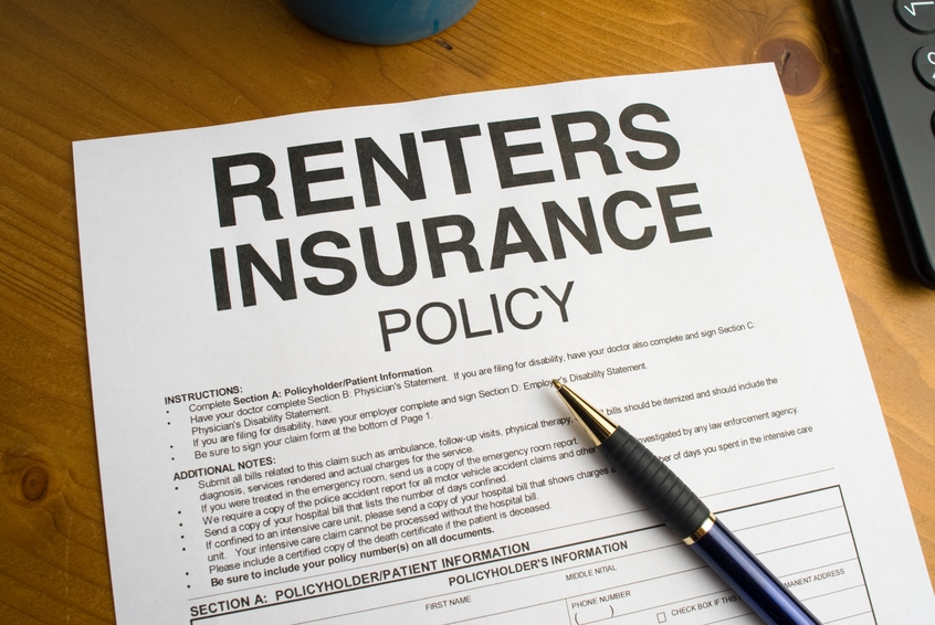 Renters Insurance Basics: Actual Cash Value vs. Replacement Cost