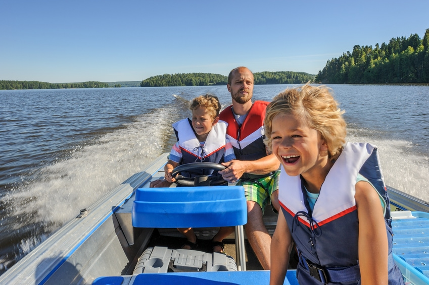 Boat Insurance Basics: What You Need to Know to Launch Your Ride