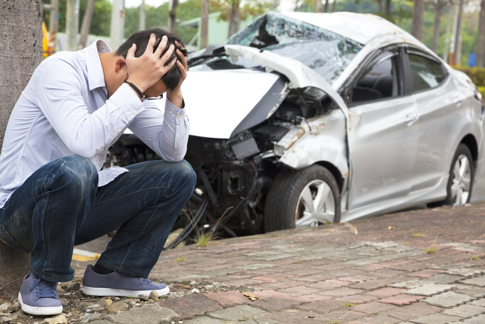 What to Expect When Your Car is Totaled | Cost-U-Less Insurance