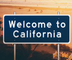 California Car Insurance Requirements