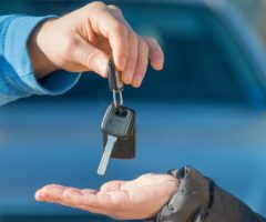 Non-Owner Car Insurance: What You Need to Know