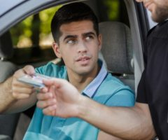 7 Things You Need To Know About Driver's License Points