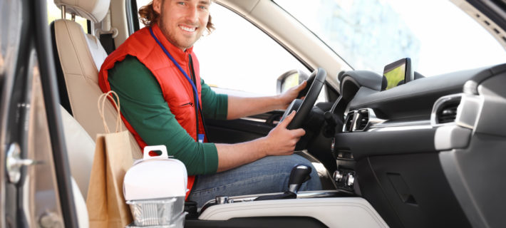 Car Insurance for Delivery Drivers: What You Need to Know
