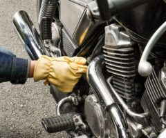 Motorcycle Maintenance: What You Should Know