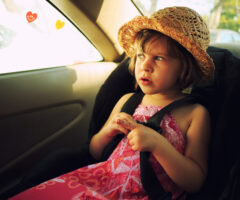 The Importance of Hot Car Death Prevention