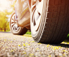 5 Reasons Why You Need a Tire Pressure Gauge