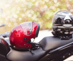 Why Should You Wear a Motorcycle Helmet?