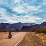 The 5 Best Motorcycle Road Trips in California