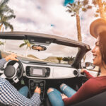 Finding Affordable Car Insurance in California